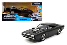 Fast 26 Furious Dom's Dodge Charger (street) 1 24 Model Jada Toys