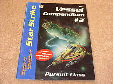 ICE Space Master Star Strike Vessel Companion #2 - Pursuit Class