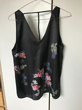 With Tags River Island Top Size 10