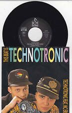 TECHNOTRONIC - THIS BEAT IS TECHNOTRONIC