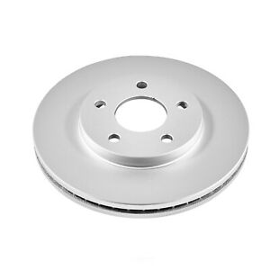 Disc Brake Rotor-Front Genuine Geomet Coated Rotor Front fits 06-11 HHR