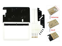 """High Quality Acrylic Bicolor Case for Waveshare 7"""" HDMI LCD (B) 7"""" HDMI LCD (C)"""