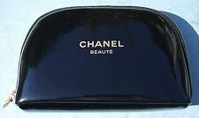 Chanel Beauty Makeup Cosmetic Bag Pouch Clutch Small Size USA Seller