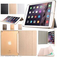 ✔Slim iPad Mini 4 (2015) Schutz Hülle+Folie Tasche Smart Cover Case Etui CSW-3F