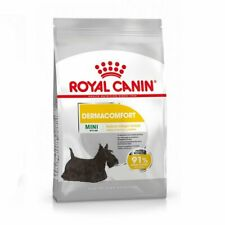 Royal Canin Mini Dermacomfort Seco Comida De Perro - 8kg