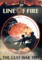 Line Of Fire: The Gulf War 1991 [DVD][Region 2]