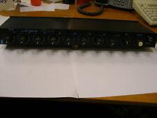 Audio Logic AL201 8 channel automatic(voice gated) mixer