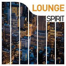SPIRIT OF LOUNGE   VINYL LP NEW!