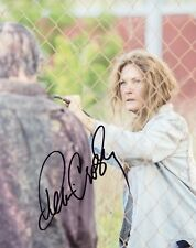 """~~ DENISE CROSBY Authentic Hand-Signed """"THE WALKING DEAD"""" 8x10 Photo ~~"""