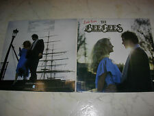 THE BEE GEES Love From *UK DOLP SAMPLER TELLYDISC LABEL 1985* NEAR MINT*