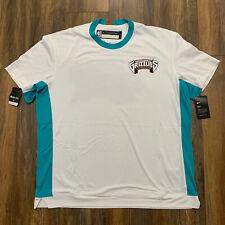 Nike NBA Memphis Grizzlies Team Issue Dri-FIT S/S Shooting Shirt Mens