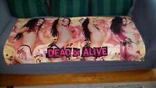 Dead Or Alive Pete Burns Nude Custom Hand Made Huge Wall Hanging/ Beach Towel