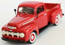 Ford Limited Edition Plastic Diecast Vehicles