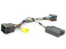 CTSRN005.2 Renault Megane 2005-2008 Stalk Steering Control Adaptor