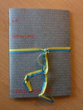 LA GRAVURE SUEDOISE CONTEMPORAINE 1989 PORTFOLIO 21 reproductions NUNSKU