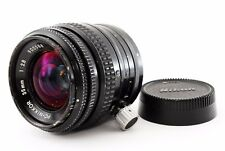 Nikon PC-NIKKOR 35mm f/2.8 Lens Perspective Control Excellent From Japan