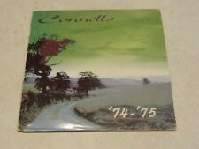 The Connells '74-'75 CD single