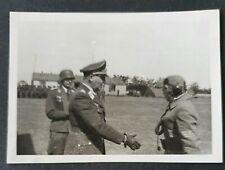 More details for ww2 original photo of luftwaffe ritterkreuztrÄger genoberst otto dessloch