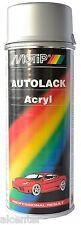 Audi L Y7W Silbersee Spraydose Lackspray 55265 Motip