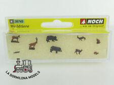 Noch 36745 Forest Animals 1 160 Spur N