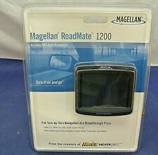 Magellan RoadMate 1200 Automotive Mountable, Portable GPS