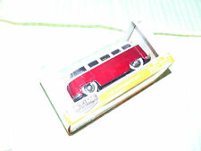 Jada '62 Volkswagen Bus  Bigtime Kustoms  1:32