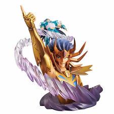 Megahouse Diorama Box Collection Saint Seiya Golden Zodiac Arc Dragon & Cancer