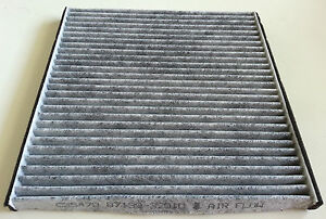 CARBONIZED CABIN AIR FILTER For Lexus RX330 RX350 ES330 ES300 GX470 US Seller