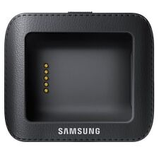 Fast SHIP Samsung Galaxy Gear charger 1 cradle Charging dock holder case SMV70