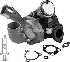 JP GROUP Abgas-Turbo-Lader Turbolader Aufladung / ohne Pfand JP GROUP 3517400600