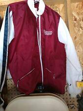 hondaline jacket windbreaker honda vintage oem