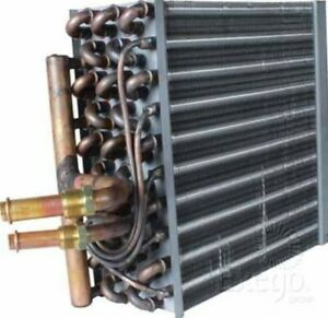 Air Conditioning Evaporator Core For Mack Superliner CLR Series 60 01/94 - 12/98