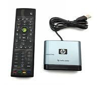New Genuine HP USB Microsoft MCE Media center AIM RC118 Remote Control RC6 Kit