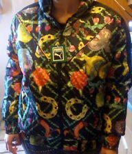 Puma Swash London Down Jacket Daunen Jacke Damen Größe D 38 Winter Fruits NEU