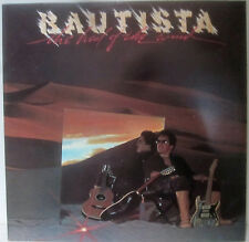 Roland Bautista - Guitar - THE HEAT OF THE WIND LP [1978] - NM