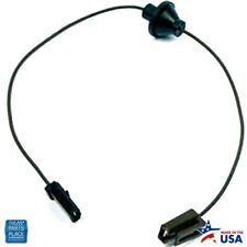 1975-1981 Chevy Cars Tachometer Lead Wire Dash Harness To Tachometer Filter Ea