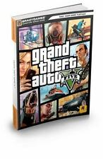 Grand Theft Auto V Signature Series Guide by Rockstar Games Staff and BradyGames
