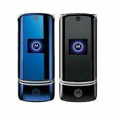 Gsm Original Unlocked Motorola Krzr K1 Mobile Phone Bluetooth 2Mp mobile phone