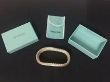 Tiffany & Co. Silver Fine Bracelets