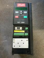 Danfoss VLT2800 VLT2822PT4B20STR1DBF00A00C0