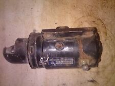 YAMAHA OUTBOARD 90HP STARTER MOTOR 668-81800-12