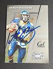 Hottest Aaron Rodgers Cards on eBay 92
