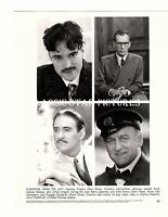 376 Paul Rhys James Woods John Thaw Kevin Kline Chaplin 1992 8x10 vintage photo