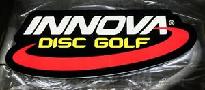 """INNOVA Disc Golf LED Light Up Sign 17.5 """" Wide  -  NEW IN BOX"""