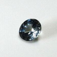 Round Bi-Colour/Multi-Colour Loose Natural Sapphires