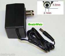 Linear DC 12V 500ma 400mA 300mA 200mA 100mA AC Adapter Power Supply