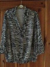 debenhams blouse size 14/16