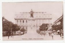 Lisbon,Portugal,Praca de Camoes,c.1909