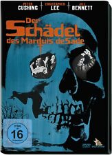 Der Schädel des Marquis de Sade DVD *NEU*OVP*