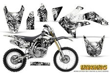 HONDA CRF 150 R CRF150R 07-15 CREATORX GRAPHICS KIT STICKER DECALS INFERNO WNP